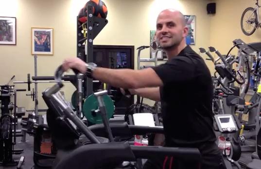 rochester fitness ellipticals