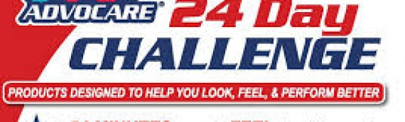 What is the Advocare 24 Day Challenge?