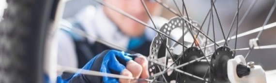 Essential Bike Tune-Up Tips