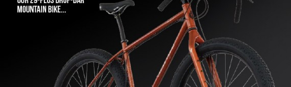 Check out Salsa Cycles Lineup for 2016!