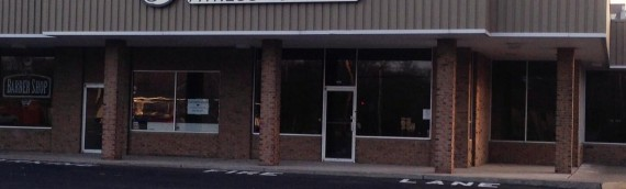 We Closed to Move into Our New Location!