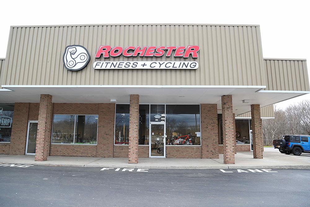 Bike Shop Rochester NY