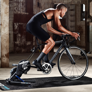 Indoor Bicycle Trainers & Accessories