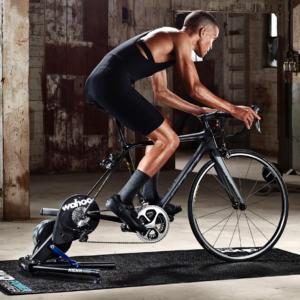 Indoor Bicycle Trainers & Accessories