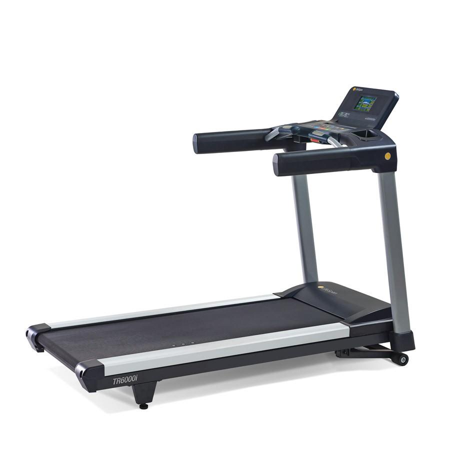 Star Trac Treadmill No Sensor: Life Span TR6000i Light-Commercial Treadmill