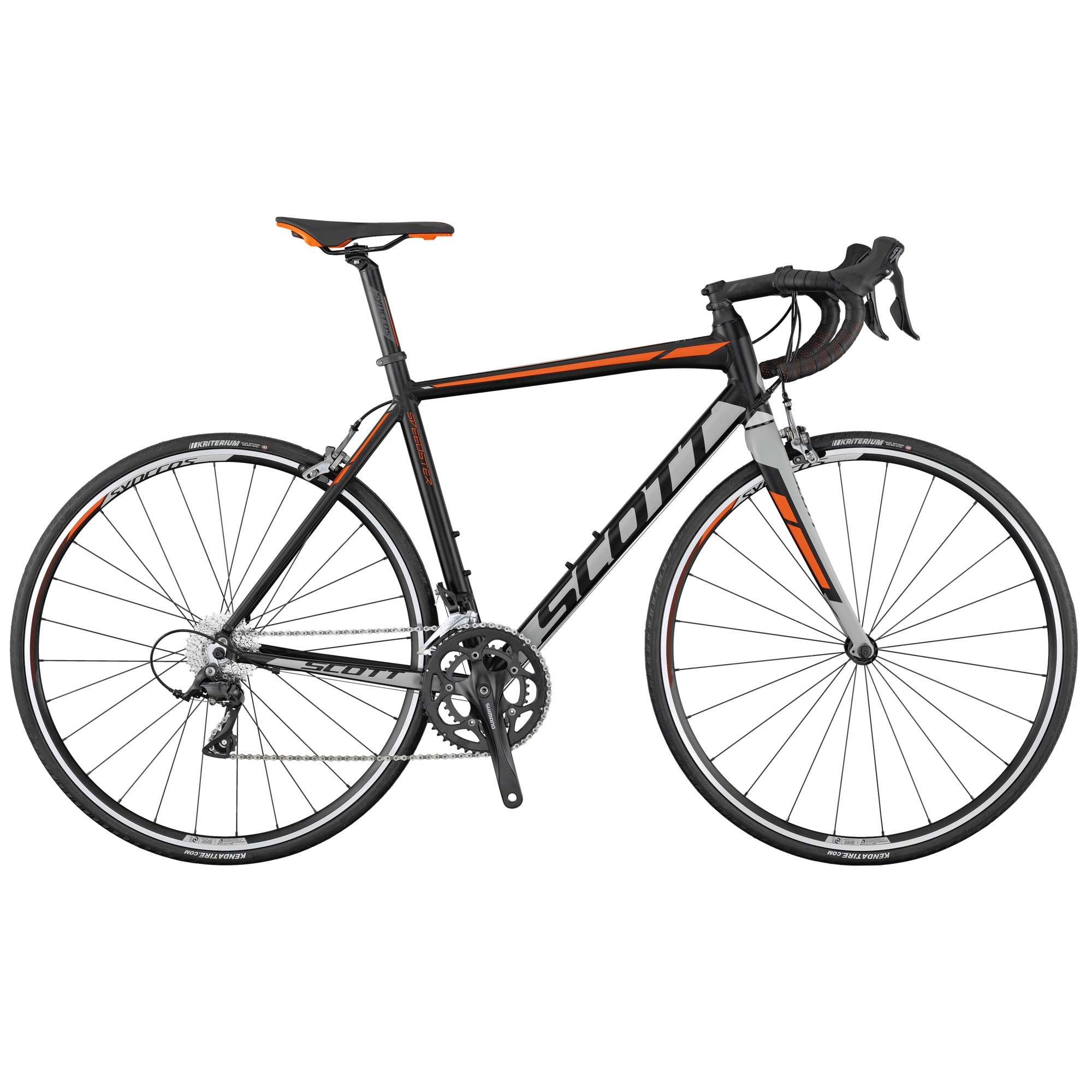 SCOTT Speedster 30 Bike 56CM -