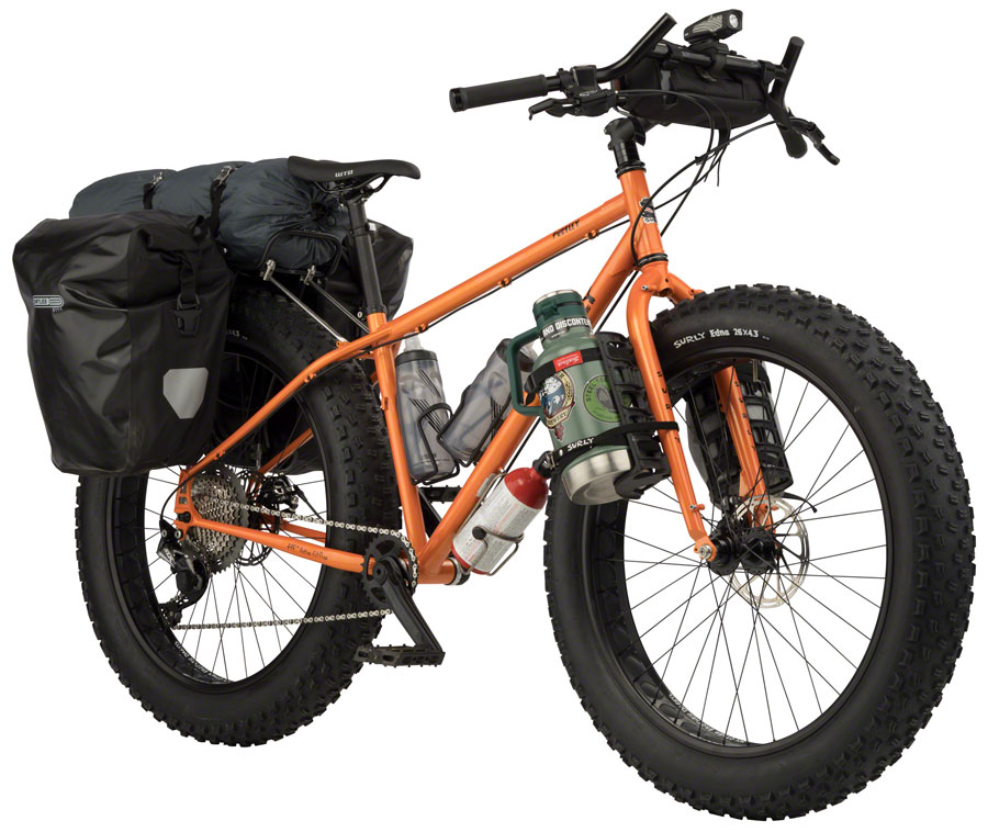 Surly Fat Bike Forks Bicycling And The Best Bike Ideas