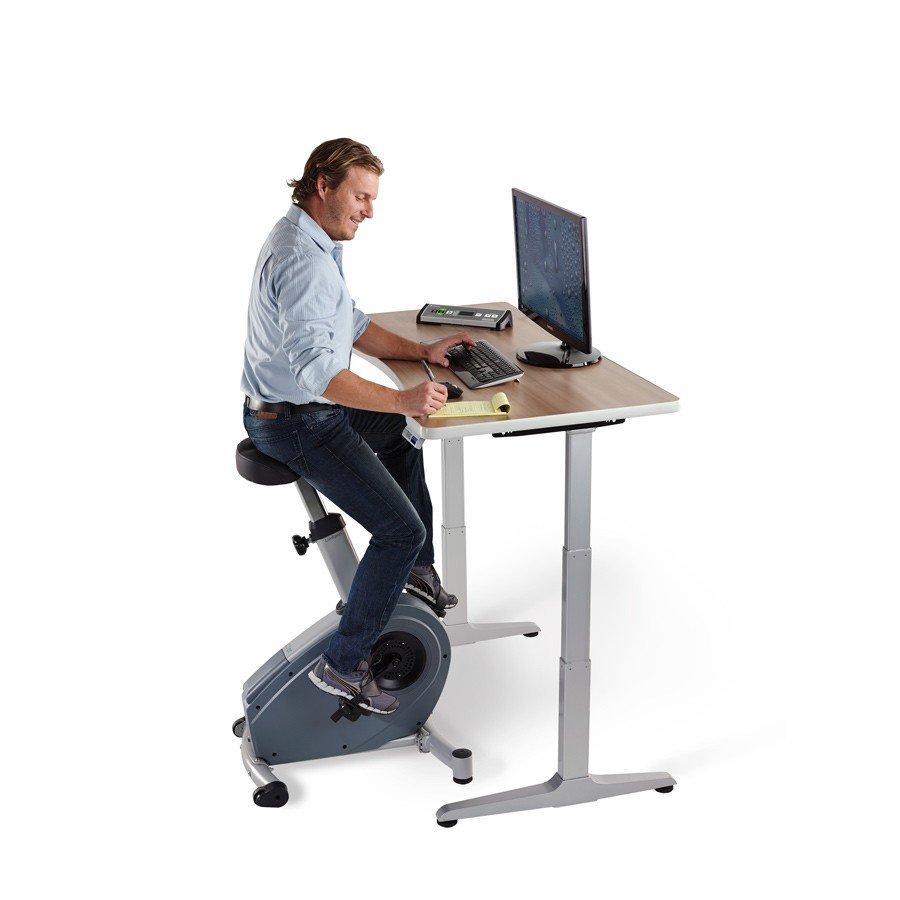 C3 Dt3 Under Desk Bike