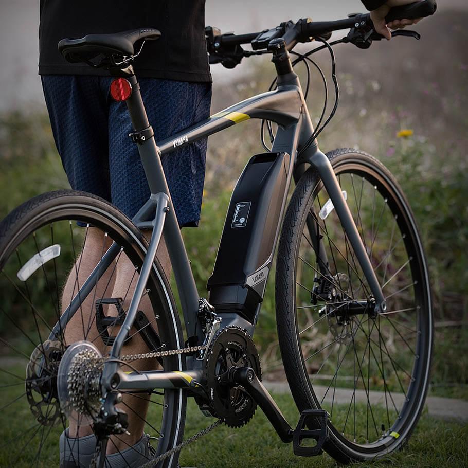 E Bikes Rochester Ny